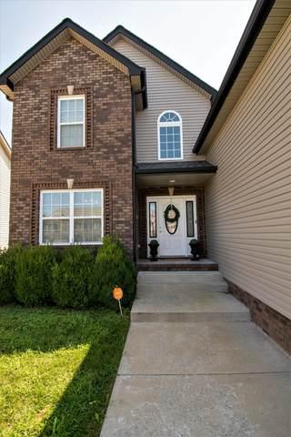 3785 Windhaven Dr, Clarksville, TN 37040 (MLS #RTC2188742) :: Village Real Estate