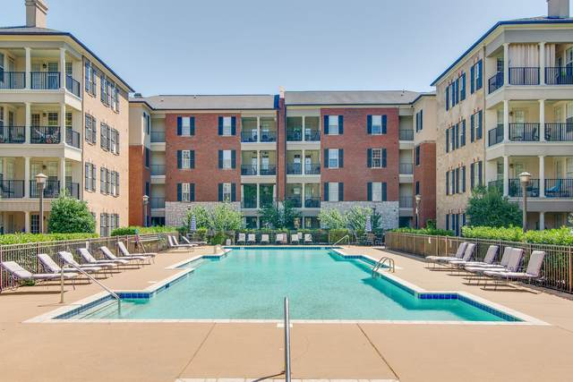 309 Seven Springs Way Apt 202, Brentwood, TN 37027 (MLS #RTC2188781) :: The Milam Group at Fridrich & Clark Realty