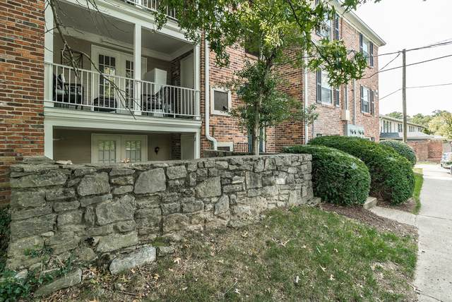 5025 Hillsboro Pike 14S, Nashville, TN 37215 (MLS #RTC2188794) :: The Milam Group at Fridrich & Clark Realty