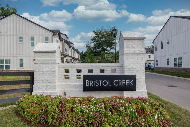 637 Bristol Creek Dr #637, Nashville, TN 37221 (MLS #RTC2188798) :: The Group Campbell