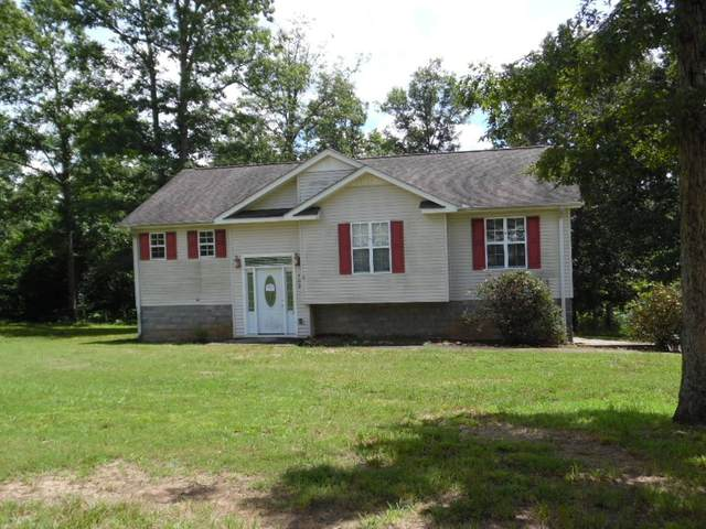 102 Fitzgerald Dr, Erin, TN 37061 (MLS #RTC2188821) :: Hannah Price Team