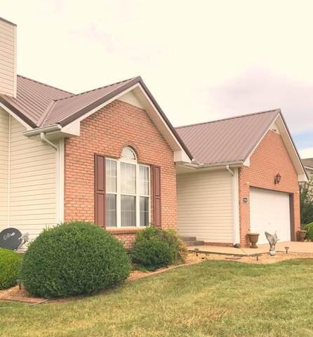 1950 Berkshire Dr, Clarksville, TN 37042 (MLS #RTC2188823) :: Village Real Estate