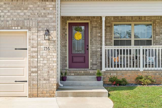 156 Gabriella Ct, Pleasant View, TN 37146 (MLS #RTC2188824) :: The Group Campbell