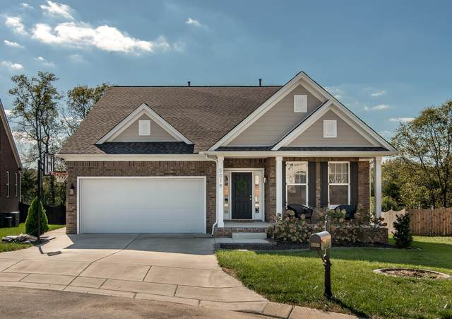 5018 Winslow Dr, Mount Juliet, TN 37122 (MLS #RTC2188828) :: Nashville on the Move