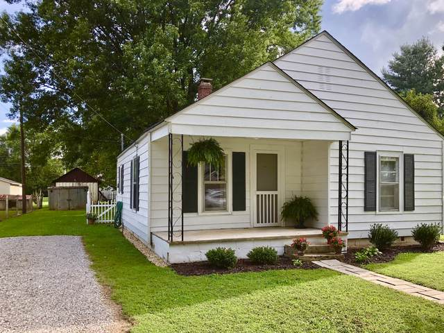 120 Virginia St, Mc Minnville, TN 37110 (MLS #RTC2188829) :: Village Real Estate