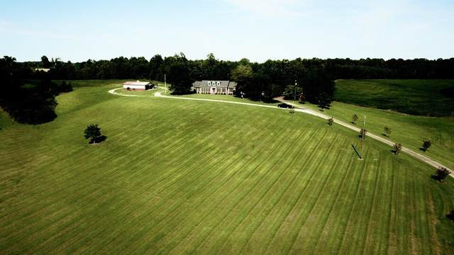 4714 Highway 43 N, Summertown, TN 38483 (MLS #RTC2188830) :: FYKES Realty Group