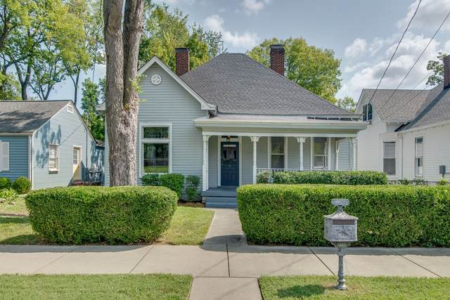 2216 White Ave, Nashville, TN 37204 (MLS #RTC2188831) :: Adcock & Co. Real Estate