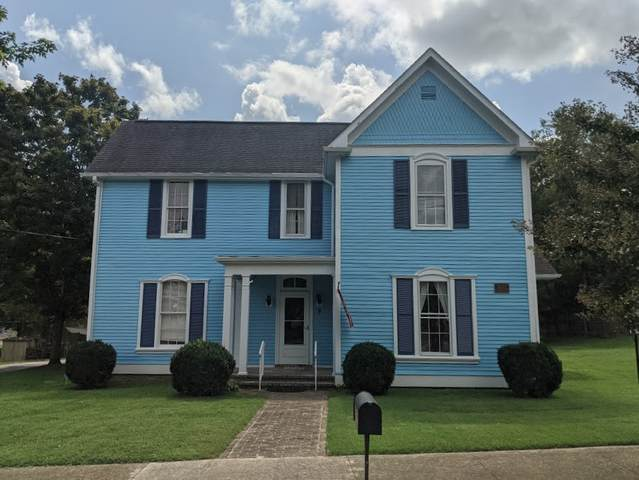 211 Maple St E, Fayetteville, TN 37334 (MLS #RTC2188857) :: Village Real Estate