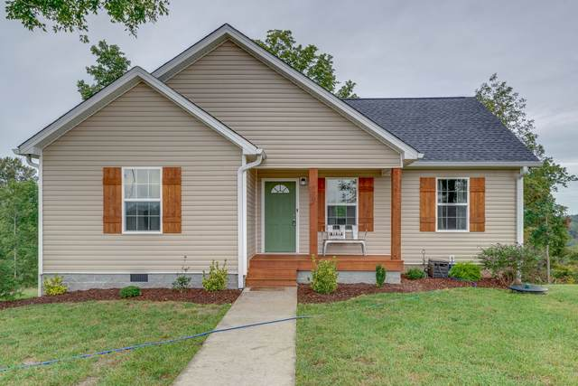 570 Skyview Dr, Ashland City, TN 37015 (MLS #RTC2188900) :: Village Real Estate