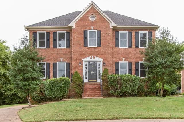 415 Sir John Ct, Franklin, TN 37064 (MLS #RTC2188909) :: John Jones Real Estate LLC