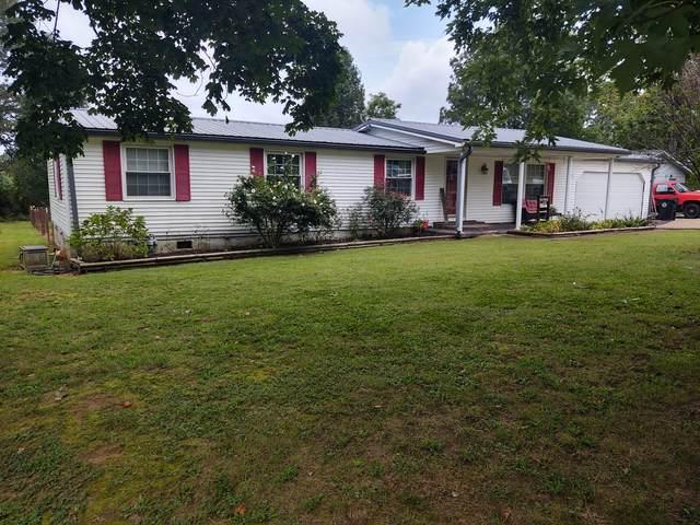 2047 Long St S, New Johnsonville, TN 37134 (MLS #RTC2188961) :: DeSelms Real Estate