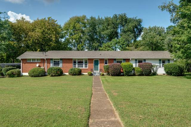420 Brewer Dr, Nashville, TN 37211 (MLS #RTC2188963) :: The Milam Group at Fridrich & Clark Realty