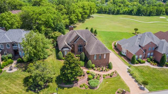 423 Ridgecrest Ln, Lebanon, TN 37087 (MLS #RTC2188991) :: Maples Realty and Auction Co.