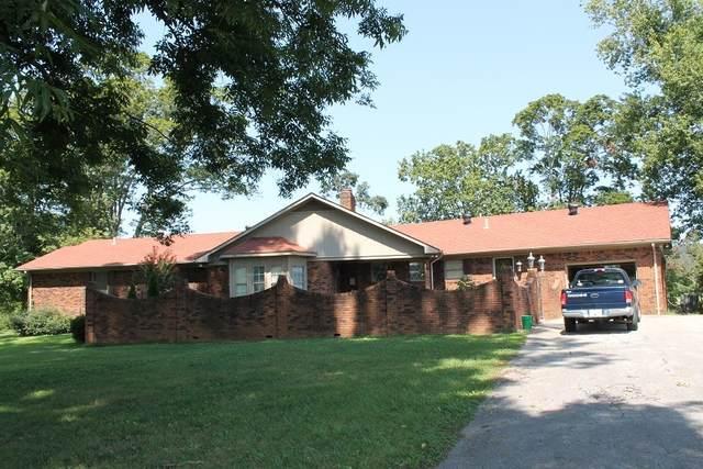5366 Spencer Rd, Rock Island, TN 38581 (MLS #RTC2188995) :: Village Real Estate