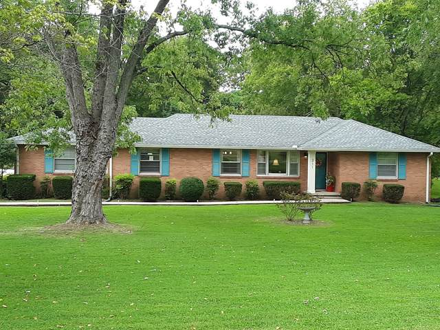 211 Donna Dr, Madison, TN 37115 (MLS #RTC2189002) :: Maples Realty and Auction Co.