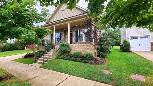 3016 Narrow Ford Ln, Franklin, TN 37064 (MLS #RTC2189008) :: Nashville on the Move