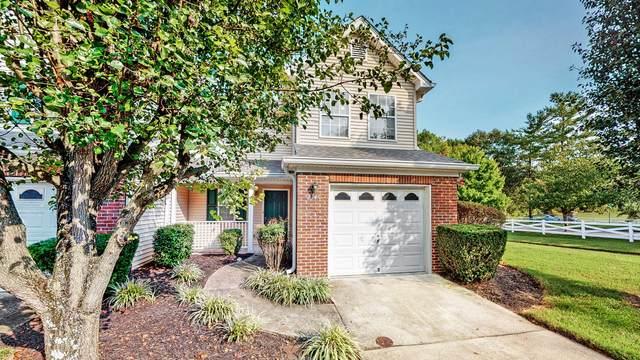 2140 Nashboro Blvd, Nashville, TN 37217 (MLS #RTC2189015) :: Village Real Estate