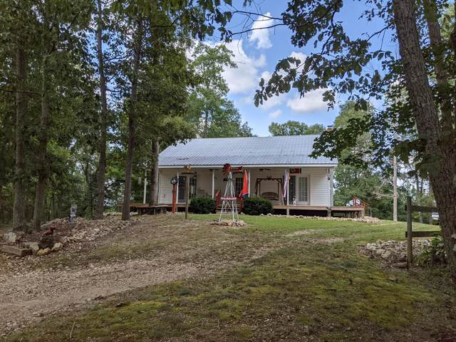 2020 Mountain Top Dr, Centerville, TN 37033 (MLS #RTC2189025) :: RE/MAX Homes And Estates