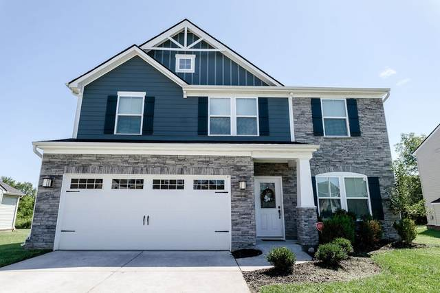 2711 Candlewick Ct, Murfreesboro, TN 37127 (MLS #RTC2189039) :: Village Real Estate