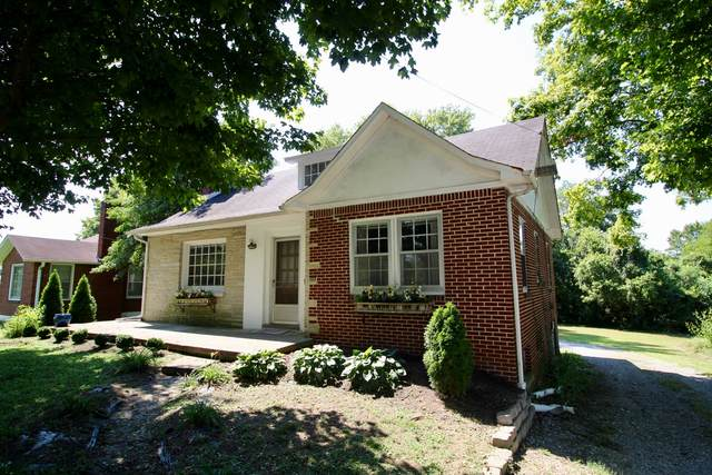 305 Andrews Ave, Hartsville, TN 37074 (MLS #RTC2189065) :: John Jones Real Estate LLC