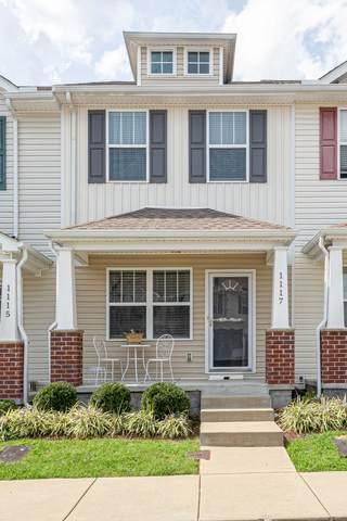 1117 Ransom Way, Nashville, TN 37217 (MLS #RTC2189079) :: Village Real Estate