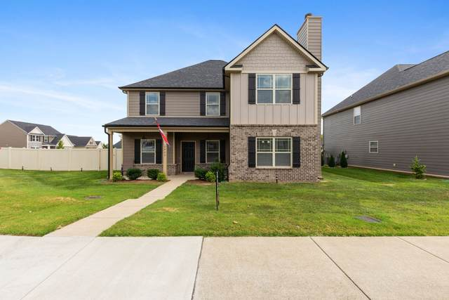 2905 Cason Ln, Murfreesboro, TN 37128 (MLS #RTC2189092) :: Nashville on the Move