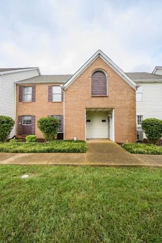 755 E Northfield Blvd, Murfreesboro, TN 37130 (MLS #RTC2189106) :: The Milam Group at Fridrich & Clark Realty