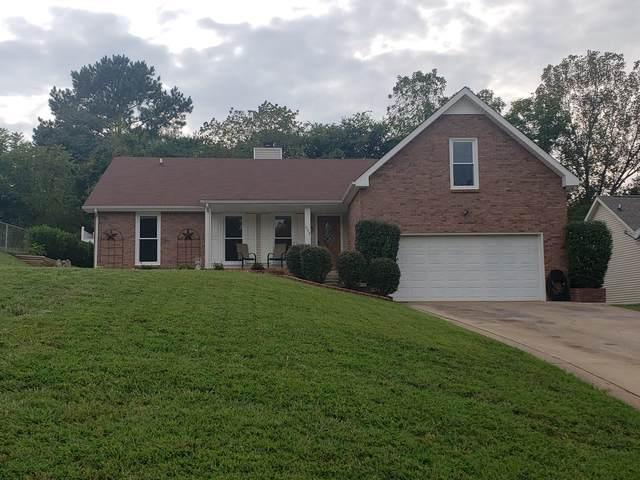 602 Nashboro Rd, Clarksville, TN 37042 (MLS #RTC2189107) :: Village Real Estate