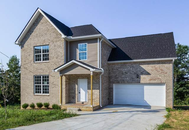 4845 Bowfield Dr, Antioch, TN 37013 (MLS #RTC2189126) :: The Milam Group at Fridrich & Clark Realty