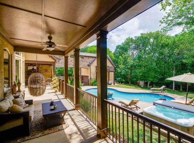 4509 Price Circle Rd, Nashville, TN 37205 (MLS #RTC2189129) :: RE/MAX Homes And Estates