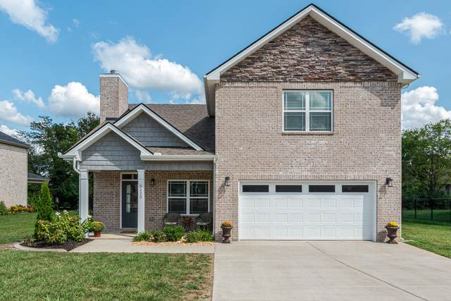 5220 Robert James Dr, Murfreesboro, TN 37129 (MLS #RTC2189132) :: Village Real Estate