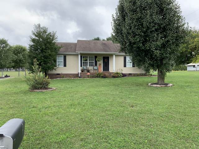 100 Kimberly St, Portland, TN 37148 (MLS #RTC2189136) :: RE/MAX Homes And Estates