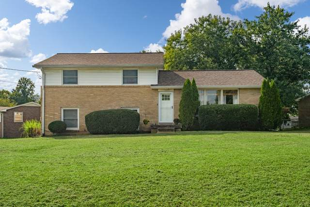 8405 Terry Ln, Hermitage, TN 37076 (MLS #RTC2189147) :: CityLiving Group