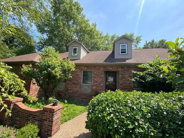 223 Mark Dr, Hopkinsville, KY 42240 (MLS #RTC2189150) :: The Group Campbell