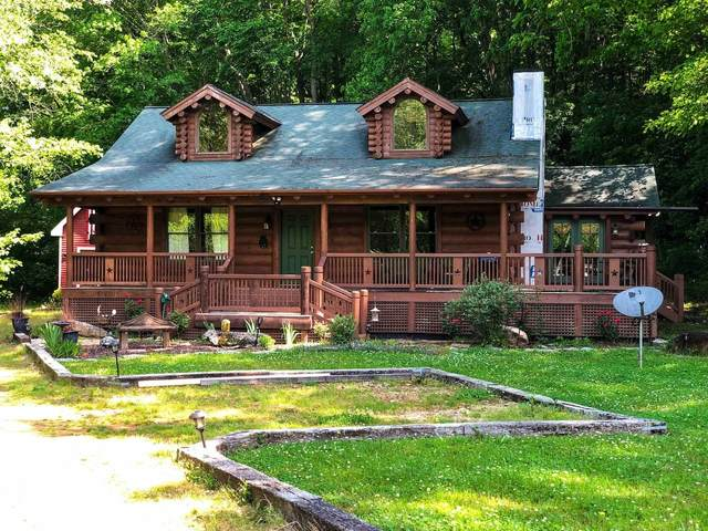 7130 A Old Hwy 31 E, Westmoreland, TN 37186 (MLS #RTC2189165) :: Nashville on the Move
