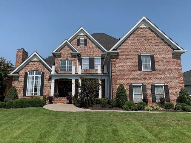 420 Ridgecrest Ln, Lebanon, TN 37087 (MLS #RTC2189181) :: FYKES Realty Group