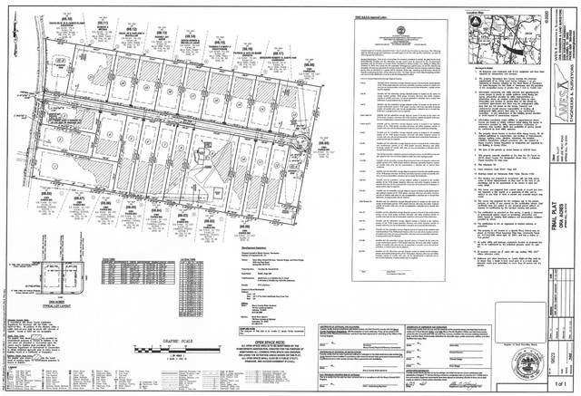 3011 Ora Lane, Spring Hill, TN 37174 (MLS #RTC2189189) :: PARKS
