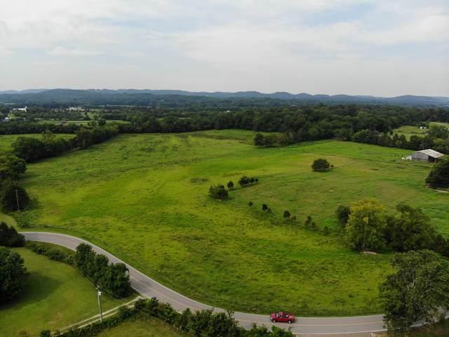 2 N Chapel, Franklin, TN 37067 (MLS #RTC2189201) :: Village Real Estate
