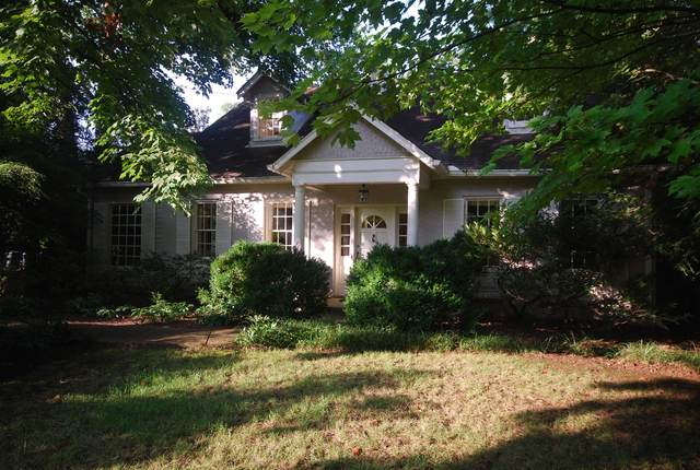 411 W Brookfield Ave, Nashville, TN 37205 (MLS #RTC2189215) :: Village Real Estate