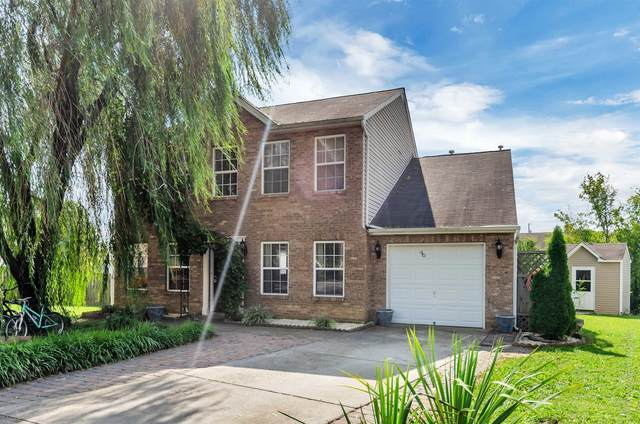 1029 Lowrey Pl, Spring Hill, TN 37174 (MLS #RTC2189248) :: CityLiving Group