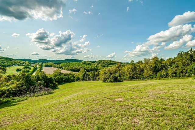 0 Campbellsville Pike, Culleoka, TN 38451 (MLS #RTC2189253) :: Village Real Estate