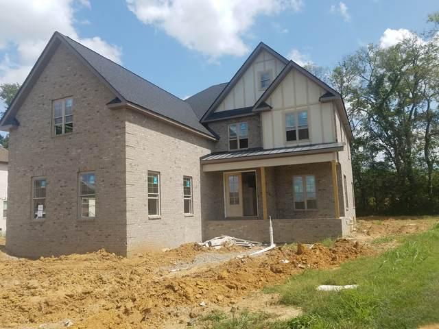 2839 Presley Dr, Murfreesboro, TN 37128 (MLS #RTC2189258) :: Village Real Estate