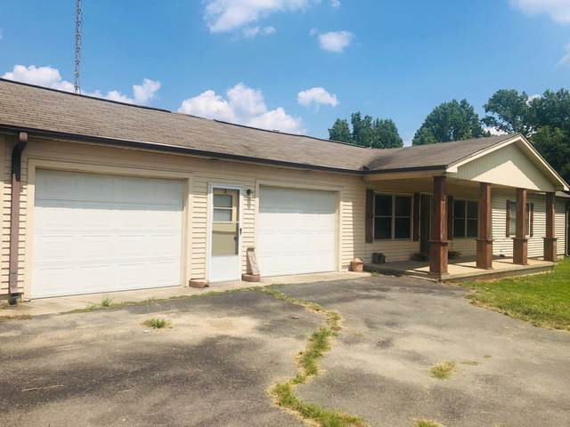 138 Old Baptist Rd, Ardmore, TN 38449 (MLS #RTC2189288) :: Benchmark Realty