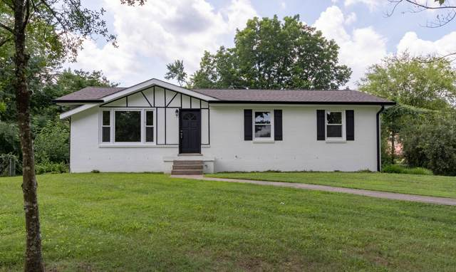 105 Love Ct, Clarksville, TN 37040 (MLS #RTC2189291) :: Maples Realty and Auction Co.