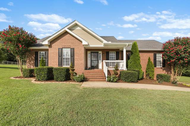 1337 Walker Cemetery Rd, Pleasant View, TN 37146 (MLS #RTC2189295) :: The Group Campbell