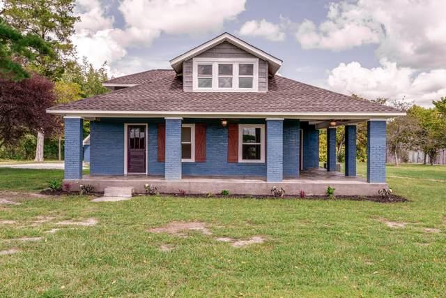4167 Red Boiling Springs Rd, Lafayette, TN 37083 (MLS #RTC2189306) :: John Jones Real Estate LLC