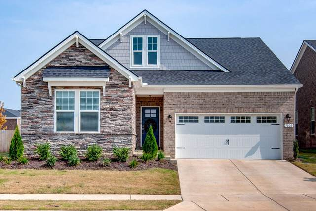 1020 Orange Blossom Ln, Hermitage, TN 37076 (MLS #RTC2189316) :: Village Real Estate