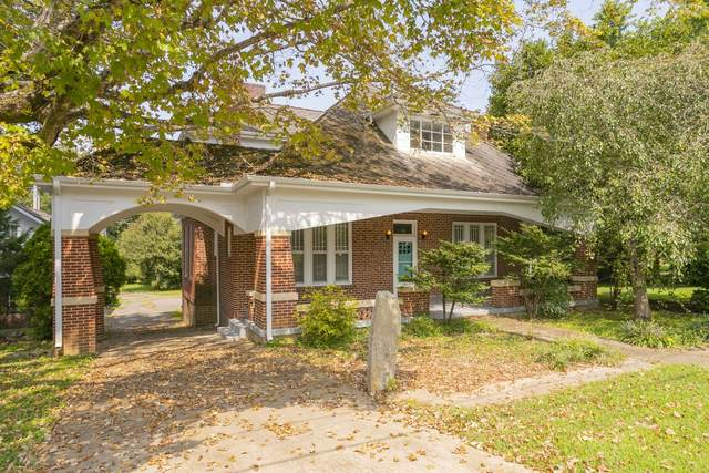 117 Church Street, Centerville, TN 37033 (MLS #RTC2189318) :: RE/MAX Homes And Estates