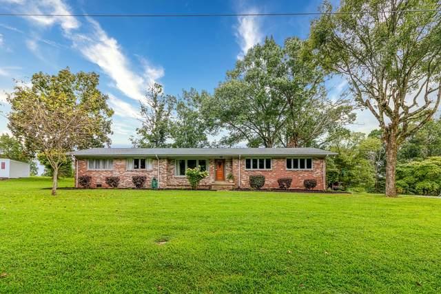 1203 Hilltop Dr, Pulaski, TN 38478 (MLS #RTC2189332) :: Village Real Estate