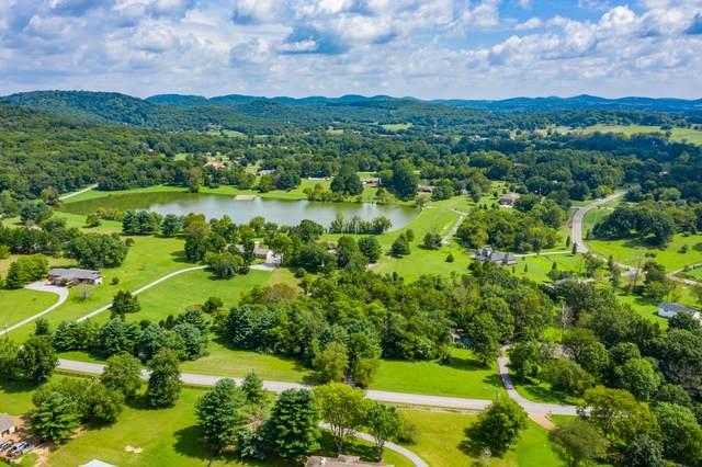 1012 Bunker Hill Dr, Arrington, TN 37014 (MLS #RTC2189345) :: Village Real Estate